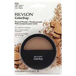 Revlon® ColorStay™ Pressed Powder in Light Medium