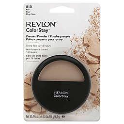 Revlon® ColorStay Pressed Powder in Fair