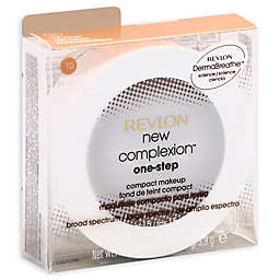 Revlon® New Complexion™ One-Step Compact Makeup in Natural Tan