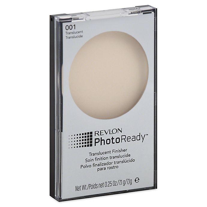 Alternate image 1 for Revlon® PhotoReady™ Powder in Translucent