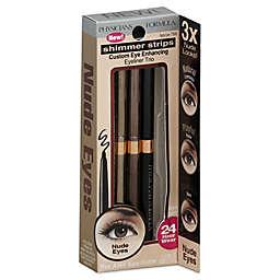 Physicians Formula® Shimmer Strips Custom Eye Enhancing Kohl Kajal Eyeliner Trio in Nude