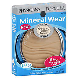 Physicians Formula Mineral Wear Talc-Free Mineral Airbrush Pressed Powder SPF 30 in Beige