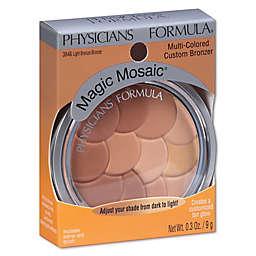 Physicians Formula® Magic Mosaic® Multi-Colored Custom Pressed Powder in Light Bronzer