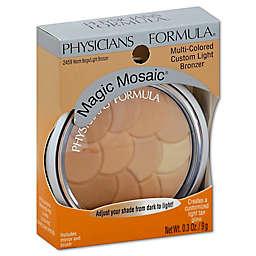 Physicians Formula® Magic Mosaic® Multi-Colored Custom Pressed Powder in Warm Beige Bronze