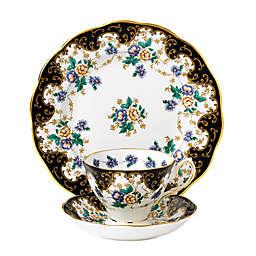 Royal Albert 100 Years 1910 Duchess Tea Collection