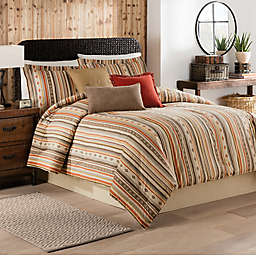 Sedona Wyoming Comforter Set