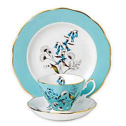 Royal Albert 100 Years 1950 Festival Tea Collection