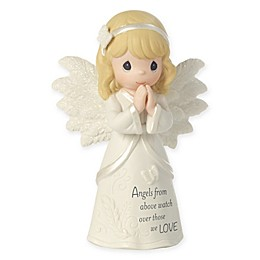 Precious Moments® Angels From Above Watch Over Those We Love Figurine