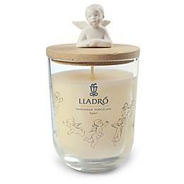 Lladro Heavenly Dreams Gardens of Valencia Scented Candle