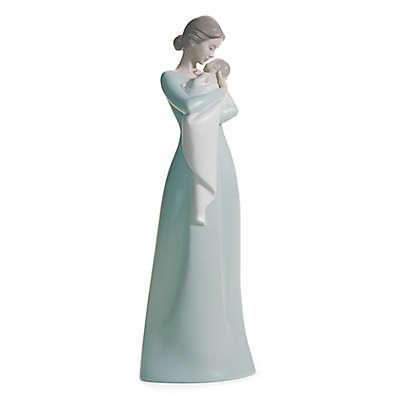 Lladró Mother's Embrace Figurine