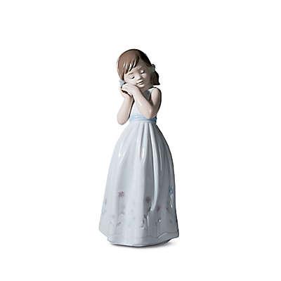 Lladro My Sweet Princess Porcelain Figurine
