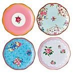 Royal Albert Candy Mini Plates (Set of 4)