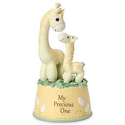 "Precious Moments® ""My Precious One"" Giraffe Musical Figurine"