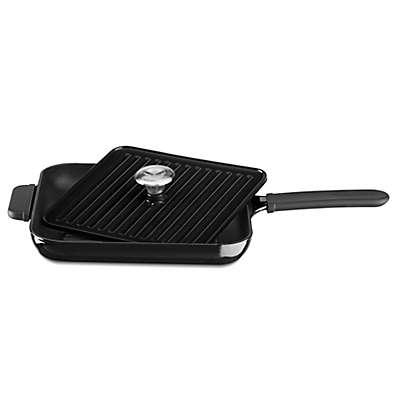 KitchenAid® Cast Iron Grill and Panini Press