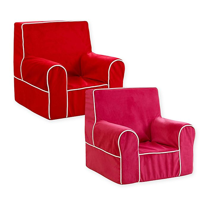 Alternate image 1 for Abbyson Living® Kids Baby's First Armchair