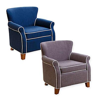 Abbyson Living® Kids Jackie Mini Chair