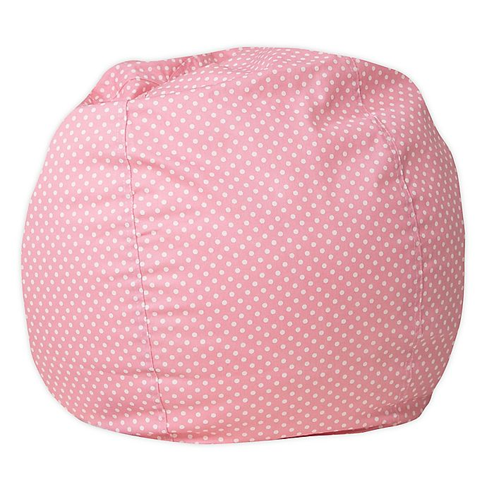 Flash Furniture Dot Bean Bag Chair Buybuy Baby