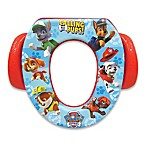 Nickelodeon™ PAW Patrol  Calling All Pups  Soft Potty Seat