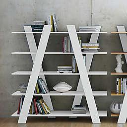 Tema Wind Shelving Unit Bookcase