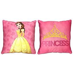 Princess Friendship Adventures Decorative Throw Pillow