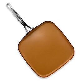 Gotham™ Steel Ti-Cerama™ 10.5-Inch Non-Stick Griddle