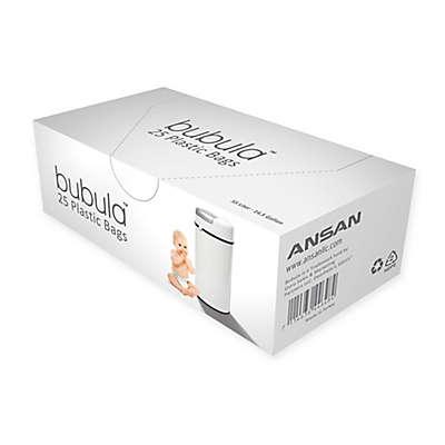 Bubula™ Jr 25-Pack Refill Bags