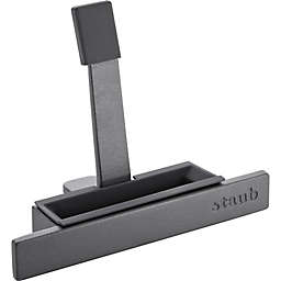 Staub® Cast Iron Lid Holder