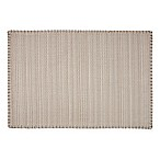 Terra Woven Lyon Placemat in Sand