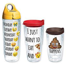 Tervis® Emoji™ Wrap Drinkware with Lid