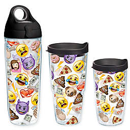 Tervis® Emoji™ All Over Collage Wrap Tumbler with Lid