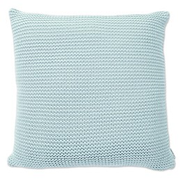 Alamode Home Penrhyn European Pillow Sham in Seafoam
