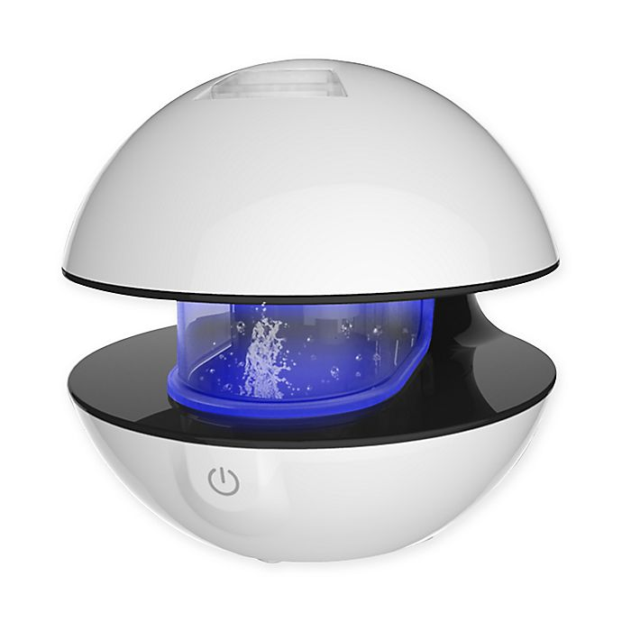 Alternate image 1 for Ultrasonic Cool Mist Humidifier