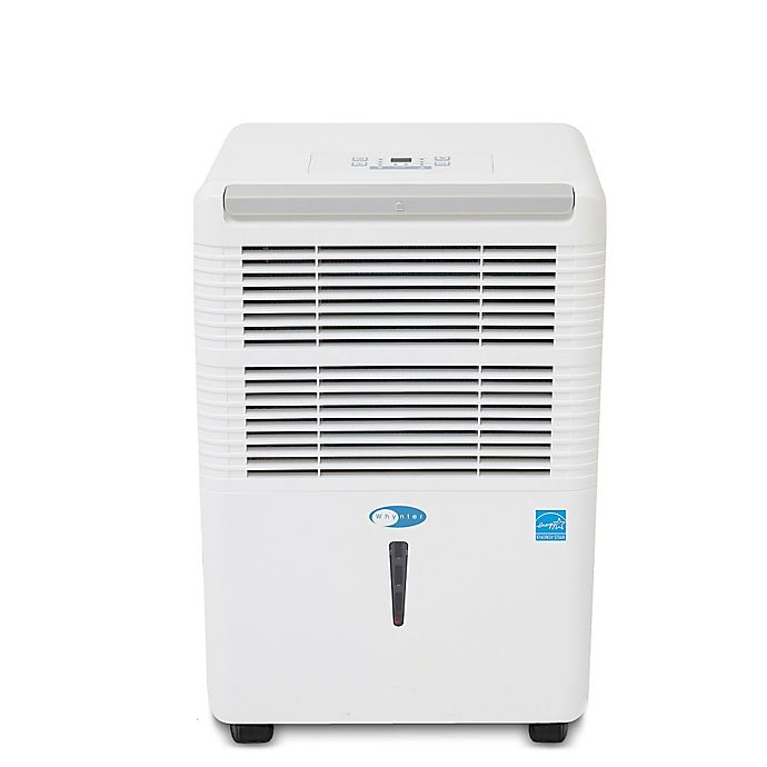 Whynter Elite 30 Pint Portable Dehumidifier Bed Bath And