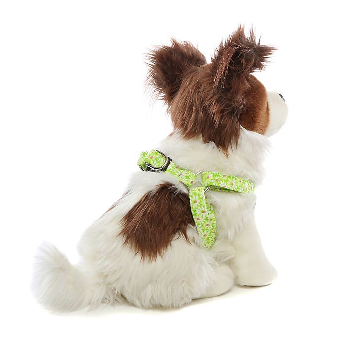 Alternate image 1 for Donna Devlin Designs Daisy Do Dog Step-in-Harness