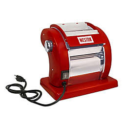 Weston® Pasta Maker in Red