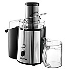 Gourmia® Wide-Mouth GJ750 Fruit and Vegetable Centrifugal Juicer Juice Extractor