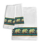 Laural Home® Marrakesh Hand Towels (Set of 2)