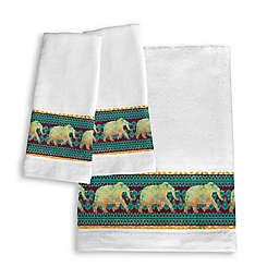 Laural Home® Marrakesh Bath Towel