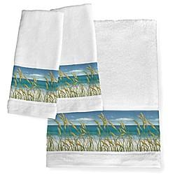 Laural Home® Summer Breeze Bath Towel