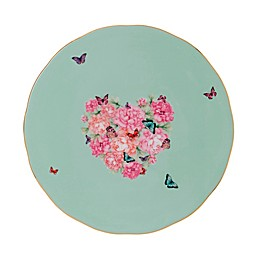 Miranda Kerr for Royal Albert 11-Inch Blessings Cake Plate