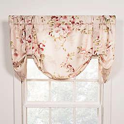 Chatsworth Tie-Up Window Valance