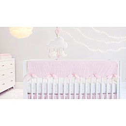 Just Born® Sparkle Crib Rail Guard