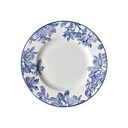 Caskata Arbor Blue Salad Plate