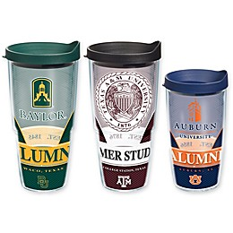 NCAA Alumni 24 oz. Wrap Tumbler with Lid
