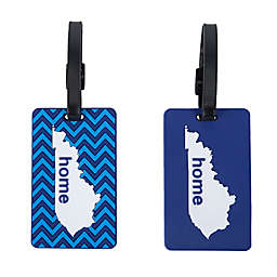Latitude 40°N® Kentucky State Love Luggage Tags (Set of 2)
