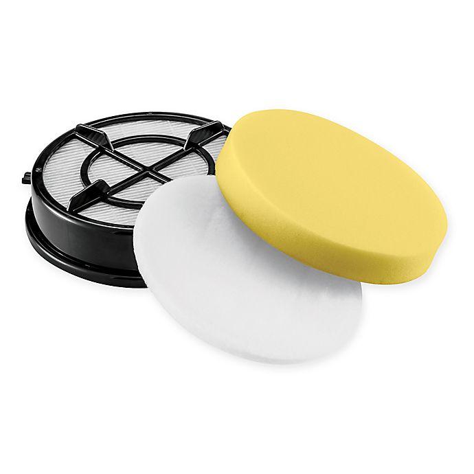 Alternate image 1 for BISSELL® Pet Hair Eraser® Filter Pack