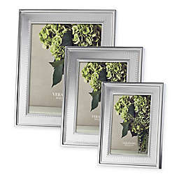 Vera Wang Wedgwood® Grosgrain Metal Frame