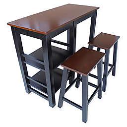 pub tables chairs bistro sets pub table sets bed bath beyond