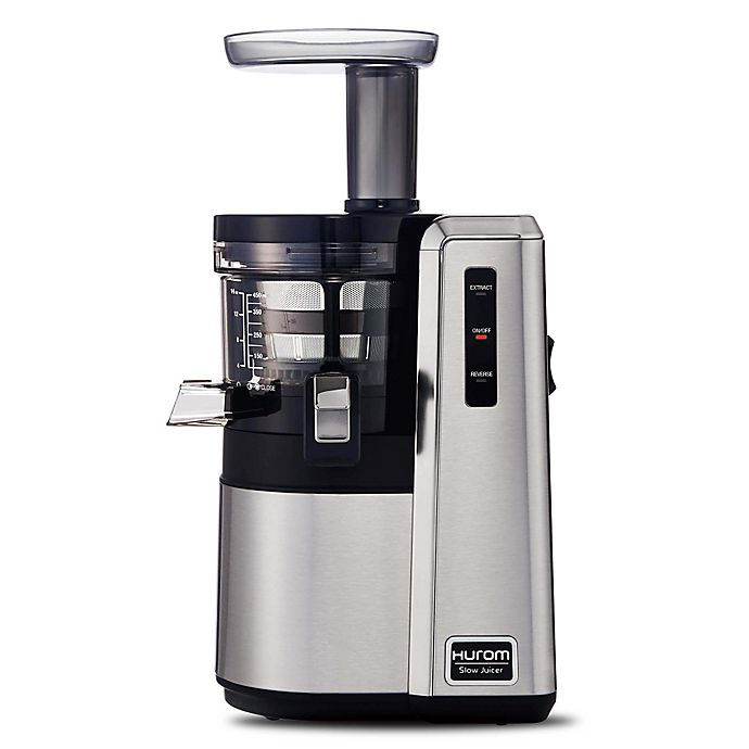 Alternate image 1 for Hurom® HZ Slow Juicer