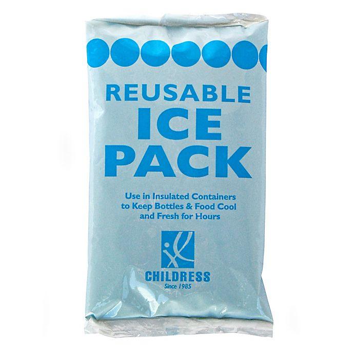 Alternate image 1 for J.L. Childress Reusable Ice Pack